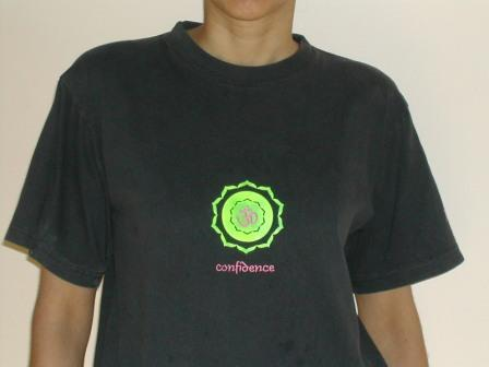 Confidence T-Shirt