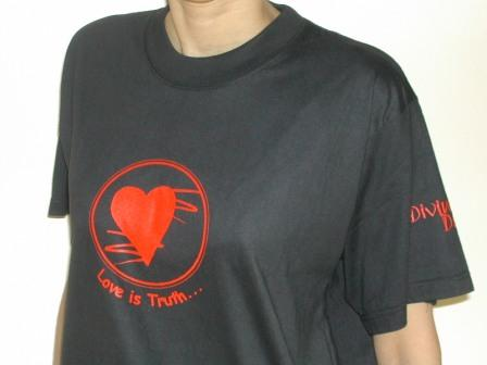 Love is Truth T-Shirt